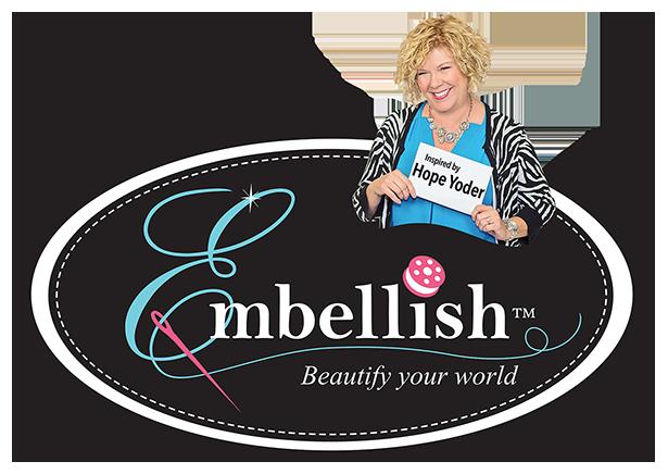 Embellish with Hope_TM