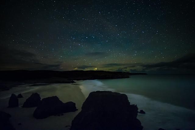 Starlight and aurora (Explored)