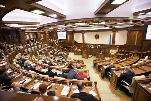 Ședința plenară din 14 decembrie 2018
