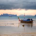 27. November 2018 - 17:48 - Krabi, Thailand