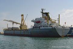 Turkish shipyards