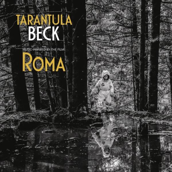 Beck - Tarantula