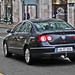 Volkswagen Passat 1.9 TDi - 06-OY-1058 - Offaly, Ireland