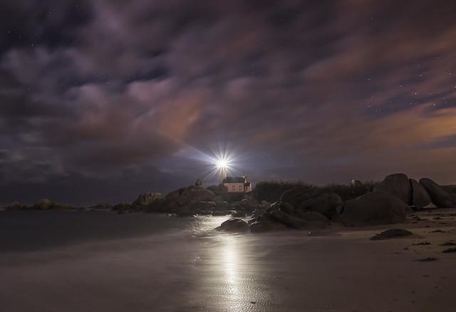 Phare de Pontusval..., Nikon D750, AF-S Nikkor 20mm f/1.8G ED