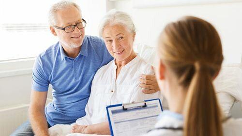 Gejala dan Faktor Penyebab Alzheimer