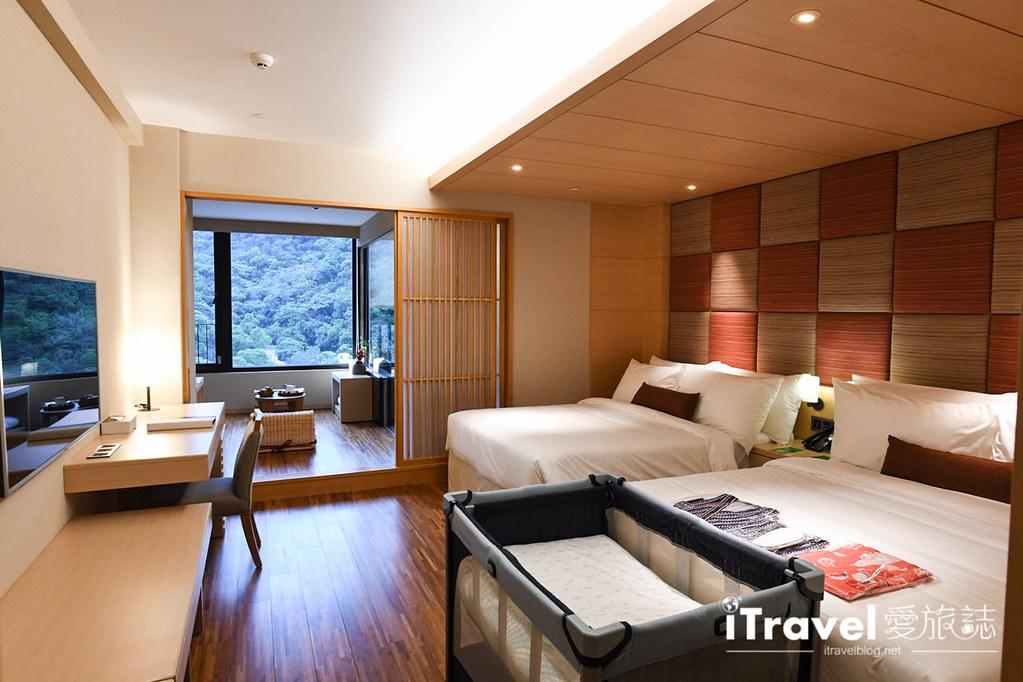北投亚太饭店 Asia Pacific Hotel Beitou (14)
