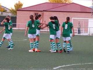 EF Campo Arañuelo 2-4 Almendralejo