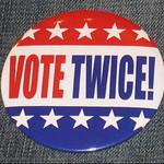 Vote-Twice