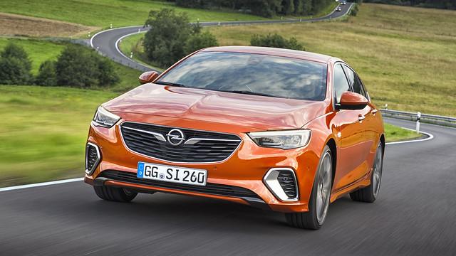 Comprar Opel Insignia