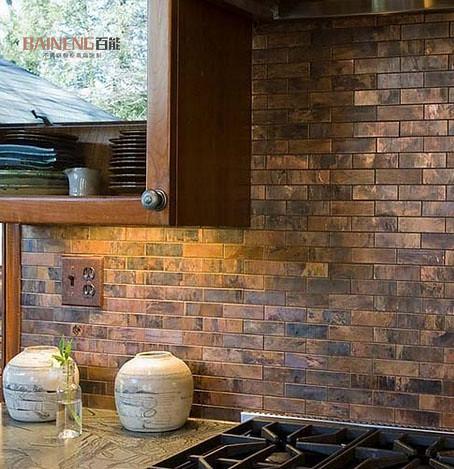Rustic kitchen-f