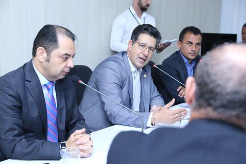 39ª Reunião Ordinária- Comissão de Desenvolvimento Econômico, Transporte e Sistema Viário