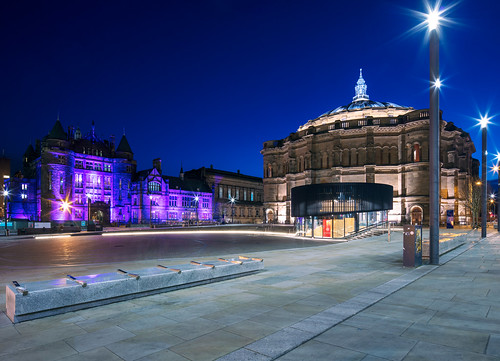 Edinburgh - Teviot and McEwan 2
