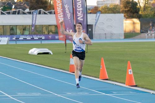 2018 Victorian 5000m Championships