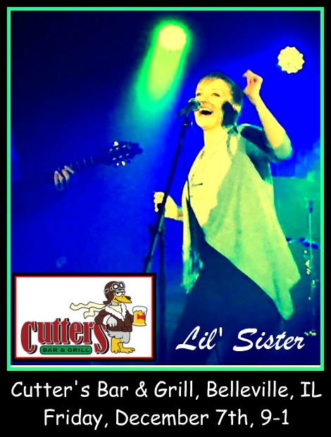 Lil' Sister 12-7-18