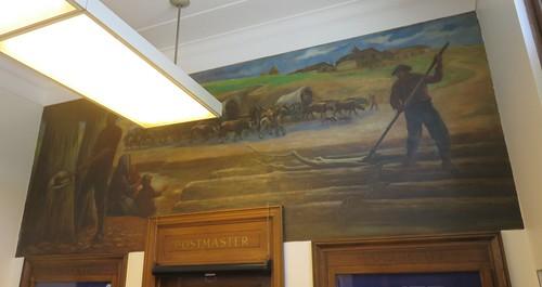 Post Office 54166 (Shawano, Wisconsin)