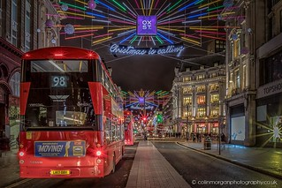 Oxford Street Buses Galore-0796 | by Splendid What