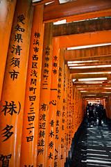 Shrine Inscriptions
