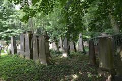 Jičín, Jewish Cemetery