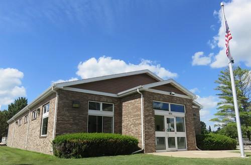 Post Office 54170 (Shiocton, Wisconsin)