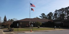Mount Olive Town Hall