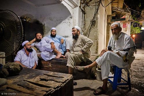 mohabbatkhanmosque peshawar khyberpakhtunkhwa pakistan pak
