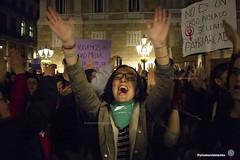 2019_01_15 Manifestación feminista apoyo Andalucía. Tono Carbajo 04