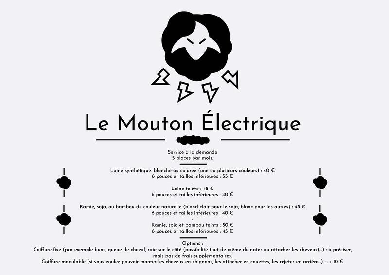 [Perruques] Le Mouton Électrique - Commissions en cours 43920798110_e5df4e9e17_c