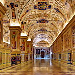 Roma, Musei Vaticani - https://www.flickr.com/people/142382111@N07/
