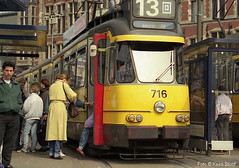Trams CS 1992