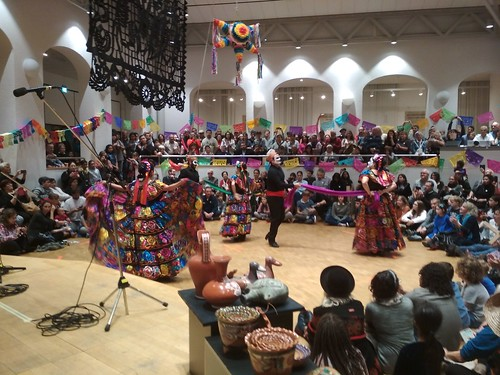 Consulado celebra con la comunidad mexicana el Día de Muertos en Frankfurt, Múnich y Stuttgart (2)