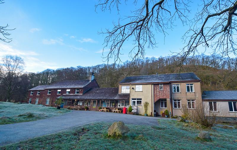 YHA Borrowdale Hostel, Lake District DSC_2217