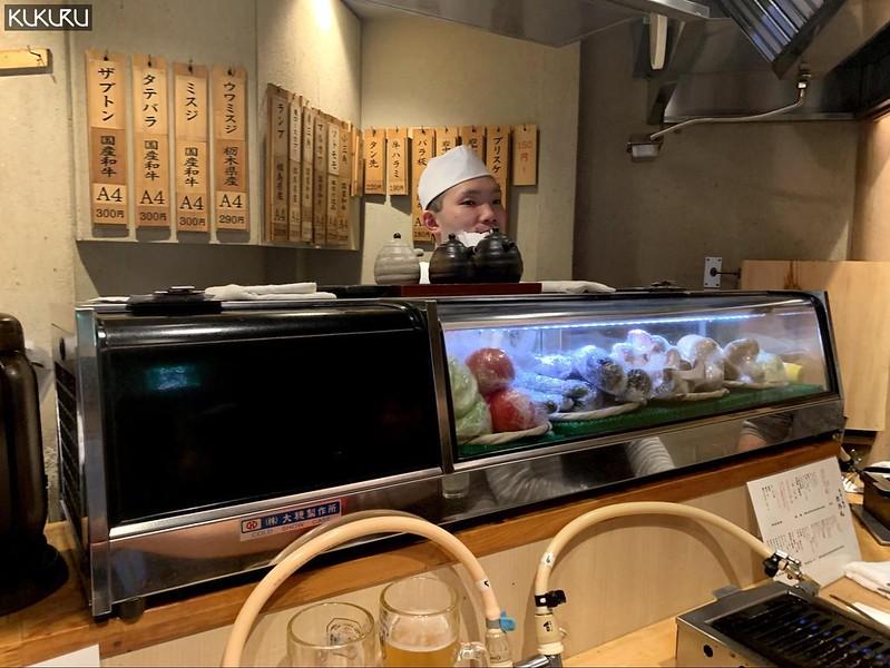 東京涉谷燒肉 6