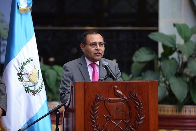 """""""Danza y sonidos de Guatemala"""" se lucen en el Palacio Nacional de la Cultura"""