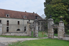 Abadia de La Charité