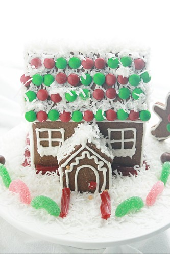 Gingerbread House (3)