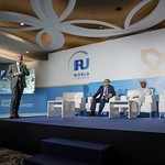 Philippe Media at IRU World Congress in Muscat, Oman