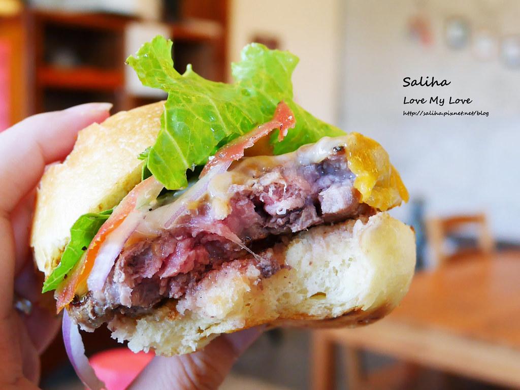新北瑞芳甜蜜屋好吃餐點推薦義大利麵披薩牛排漢堡 (8)