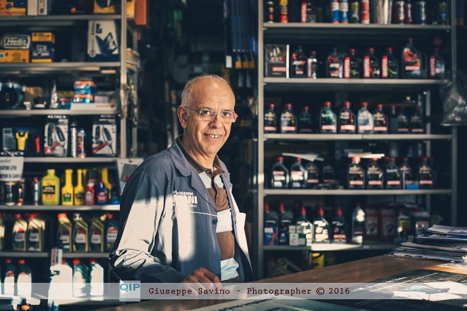 Ansani Vito - Founder