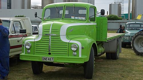 1960 Leyland 90 Comet Lorry.