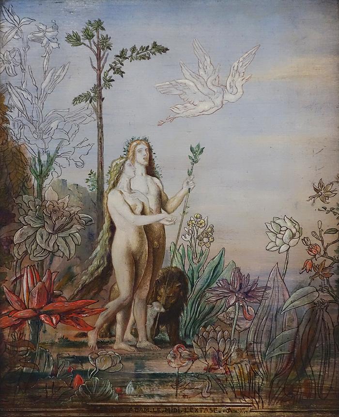 Gustave Moreau 03
