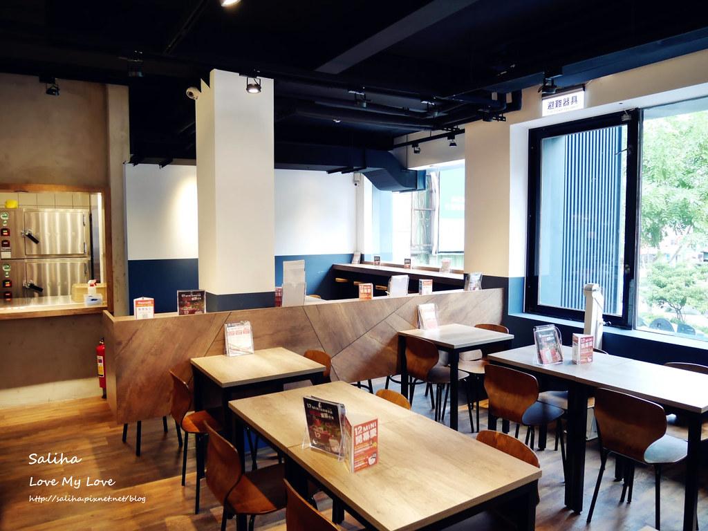 台北東區忠孝復興站附近餐廳美食推薦12mini迷你小火鍋 (8)