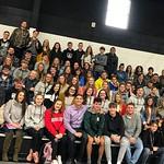 Woodlawn High School-Rison, Arkansas
