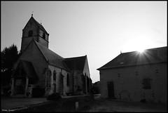 Gesnes le Gandelin (Sarthe) - Photo of Béthon