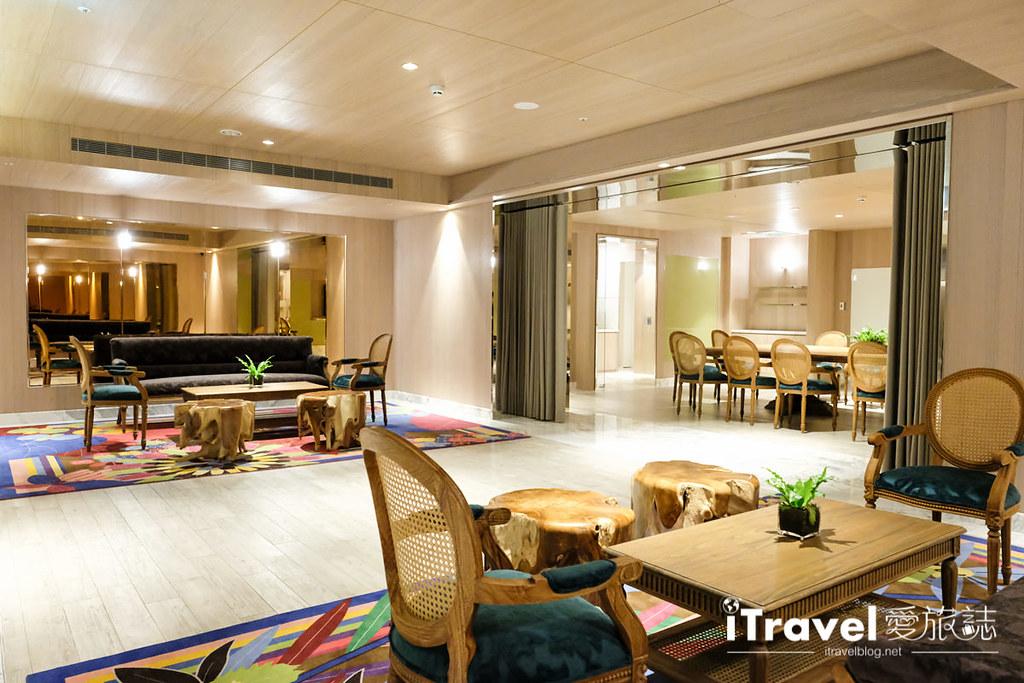 台中薆悦酒店五权馆 Inhouse Hotel Grand (80)