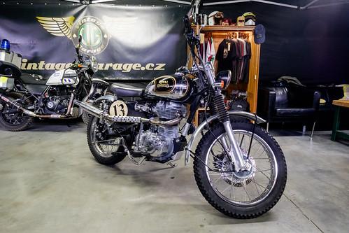 Royal Enfield Classic Chrome