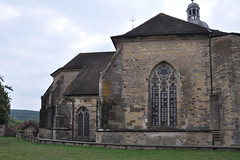 Abadia de Notre-Dame de Faverney
