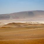 deserto Paracas