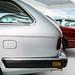 Jaguar XJ40 Estate Car Concept - 1992