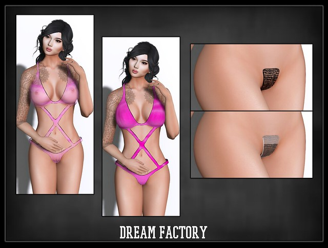 dream factory4