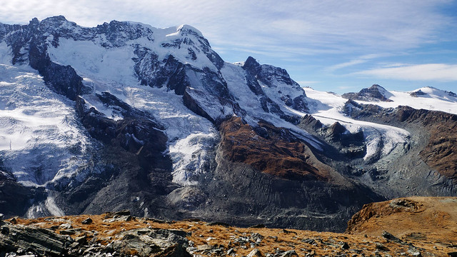 18-10-21-11 Zermatt Randonnee depuis, Panasonic DMC-G7, LUMIX G VARIO 12-60/F3.5-5.6